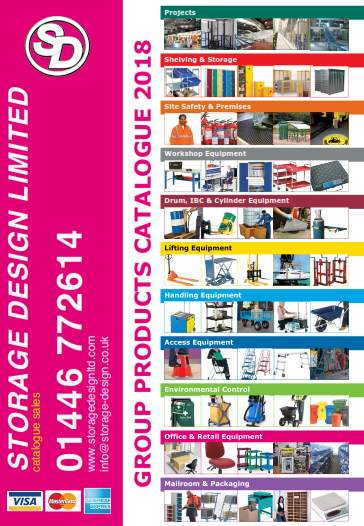 View our catalogue online