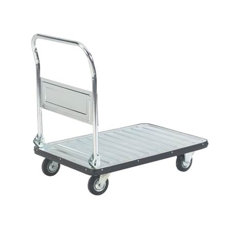 Picture for category Galvanised Folding Trolley