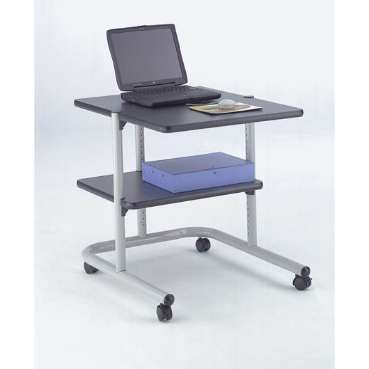 Picture of Computer Tables