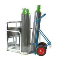 Picture of Cylinder Trolley
