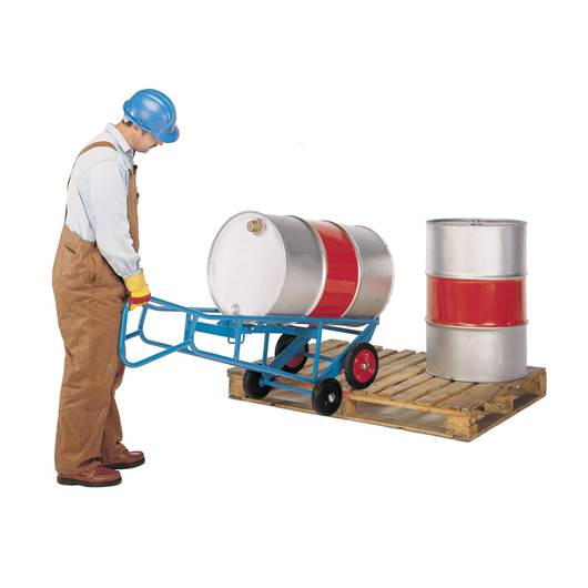 Picture of Drum Transporter - Pallet Loader