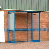 Picture of Wheeled Bin Shelter