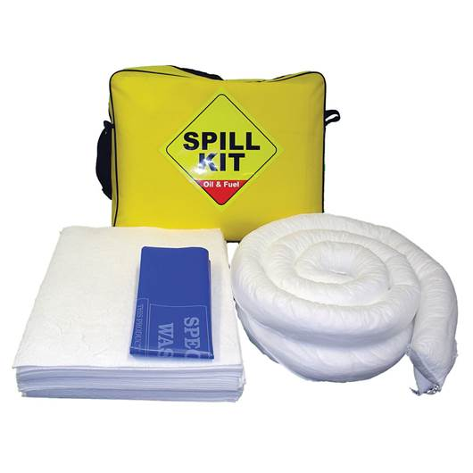 Picture of Shoulder Bag Spill Kit