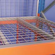 Picture of Mesh Shelves