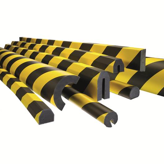 Picture of Traffic Line - Impact Push-fit Protection