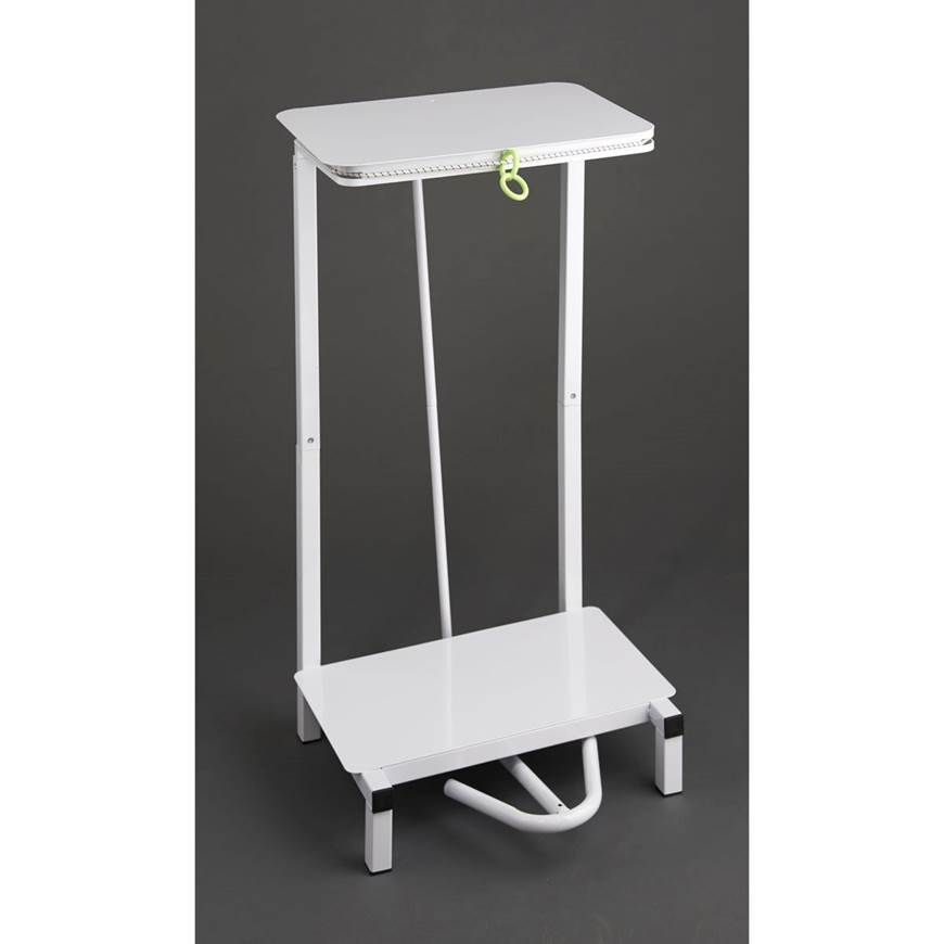 Picture of Knock Down Sack Holder with Lid