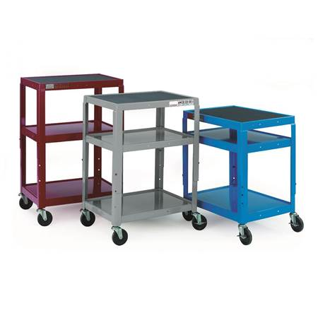 Picture for category Adjustable Trolleys