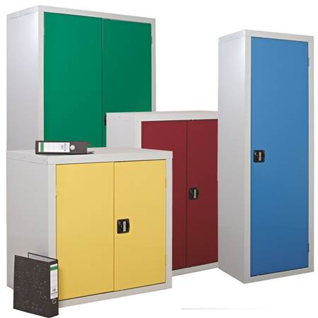 Picture for category Storage Cupboards