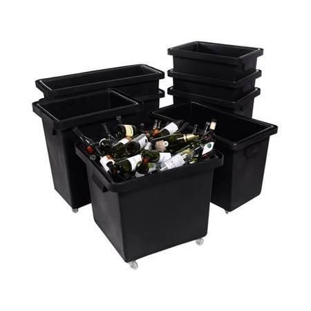 Picture for category Recycled Containers