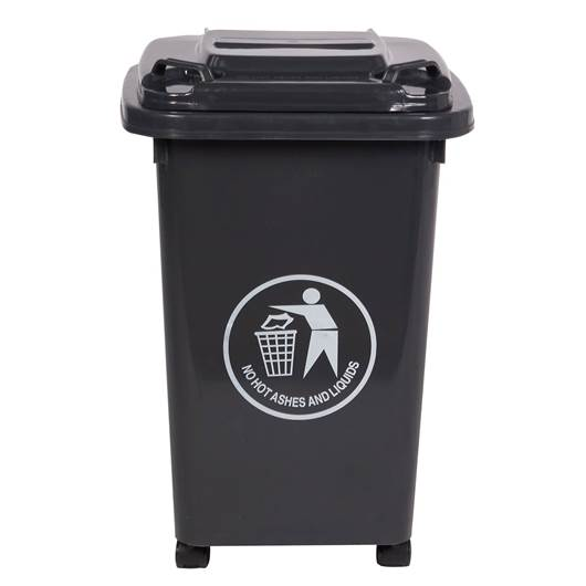 Picture of 30L Wheeled Bin
