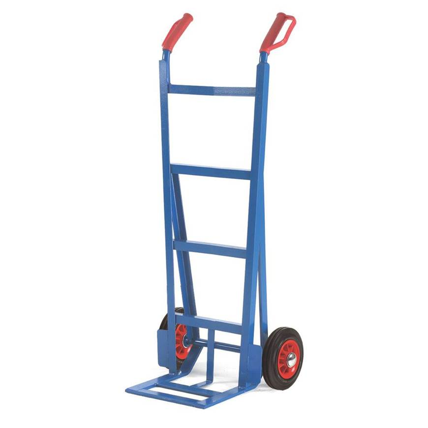 Picture of Angle Iron Sack Truck