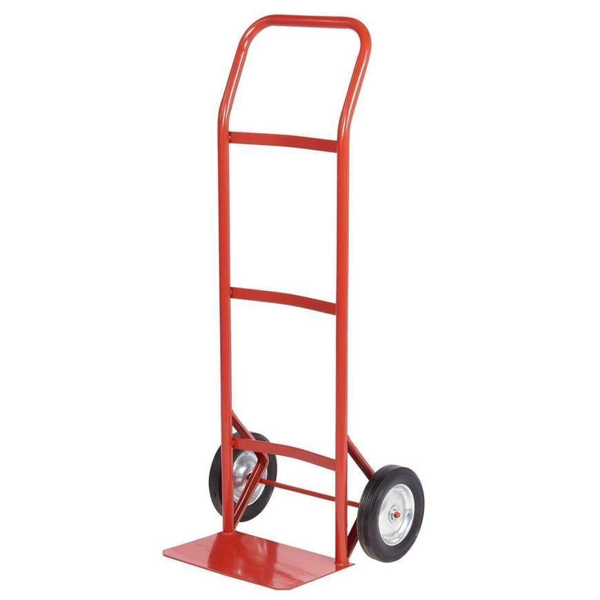 Picture of Budget Sack Truck