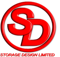 Picture for manufacturer Storage Design Limited