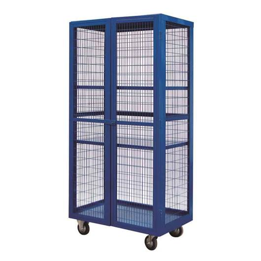Picture of Distribution Cages with Doors