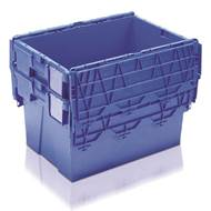 Picture of Economy Attached Lid Containers