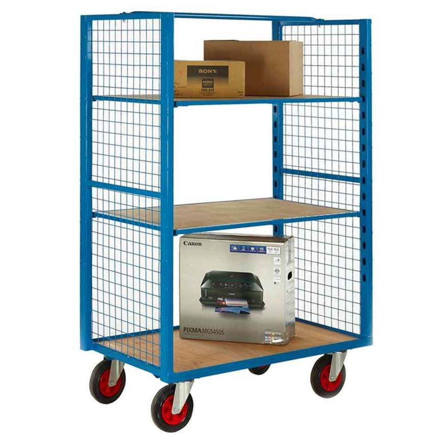 Picture of Extra Shelf for Premium Distribution Cages
