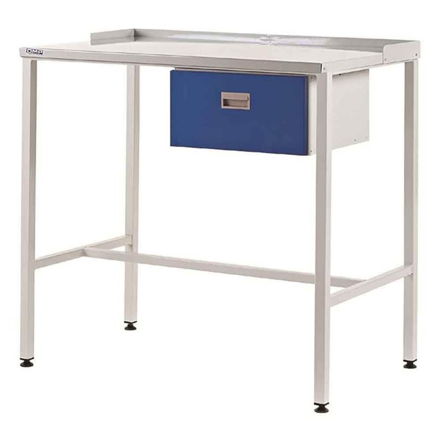 Picture of Team Leader Workstation with Single Drawer