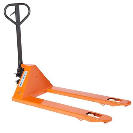 Picture for category Pallet Trucks