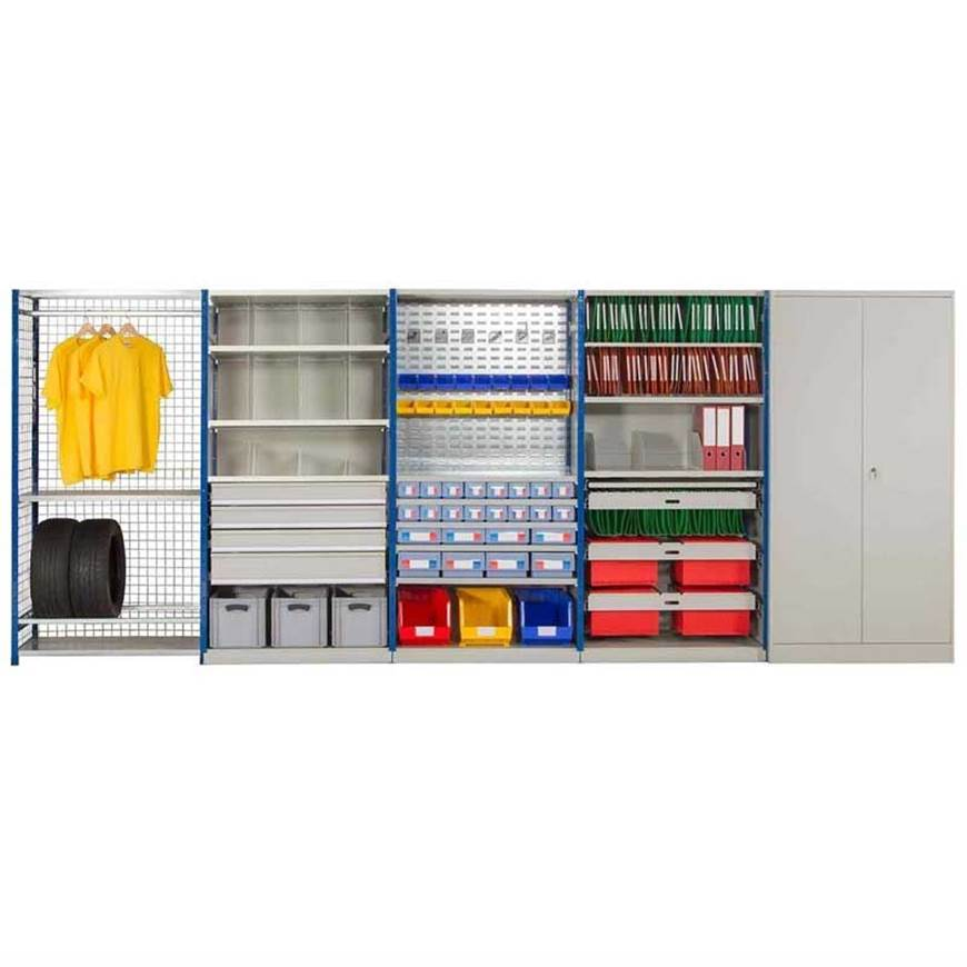 Picture of Accessories for Expo 4 Boltless Shelving