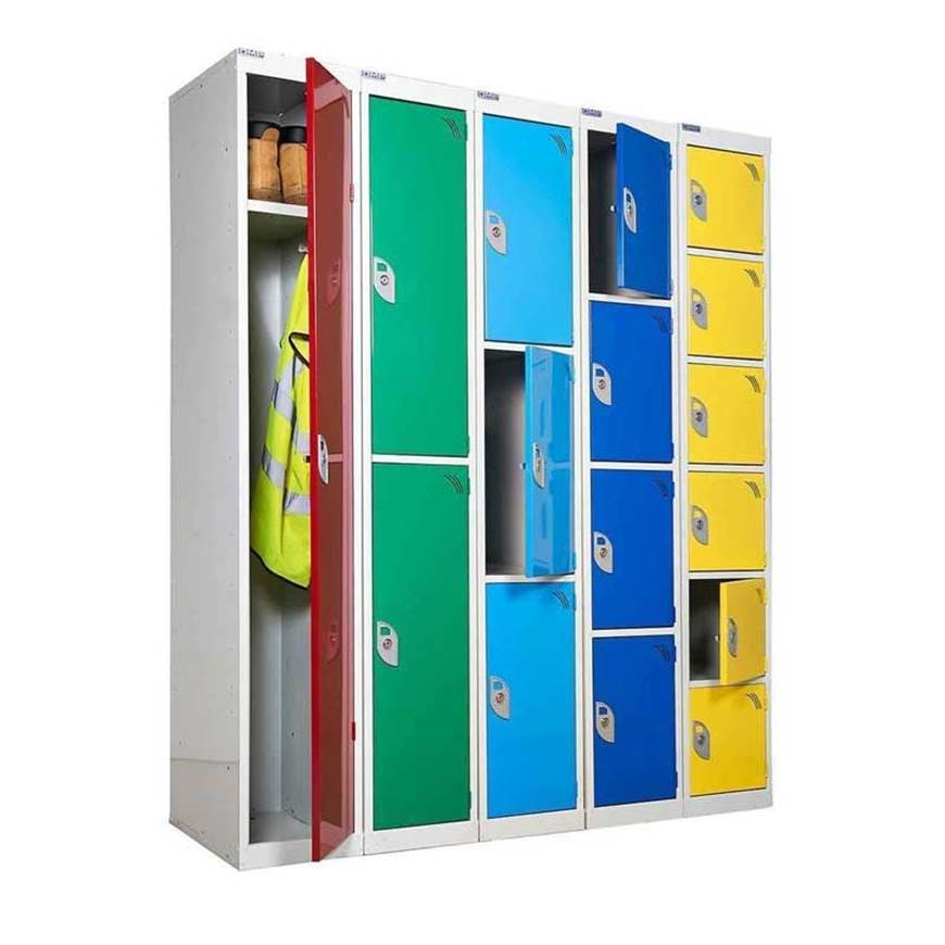 Picture of Premium Lockers