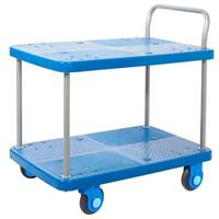 Picture of Proplaz Super Silent Two Tier Trolley