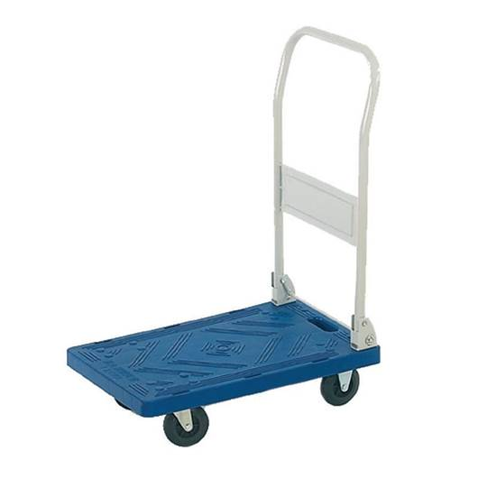 Picture of Plastic Platform Trolley