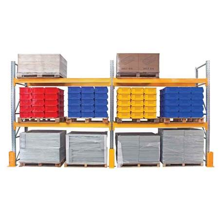 Picture for category Pallet Racking