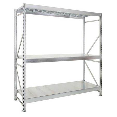 Picture for category Galvanised Racking
