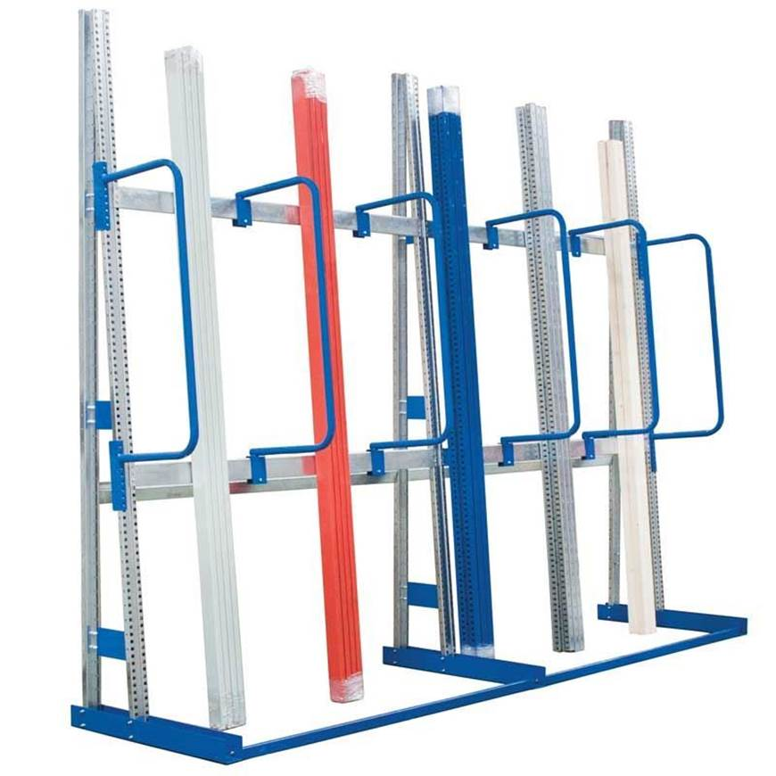 Picture of Vertical Storage Racks