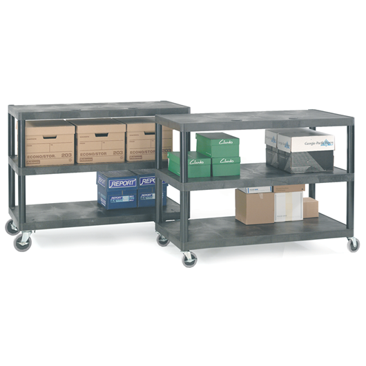 Picture of Long Shelf Trolleys