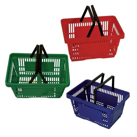 Picture of Shopping Baskets
