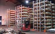 Picture of Pallet Racking APEX