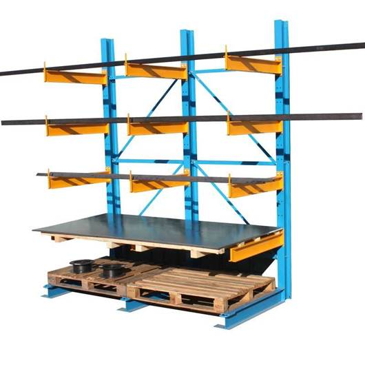 Picture of Cantilever Racking