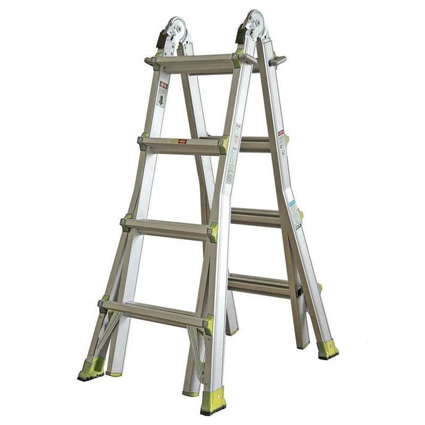Picture of Telescopic Ladder System