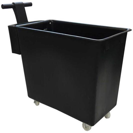 Picture of Mobile Tapered Truck with Handles