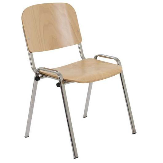 Picture of Club Wood Chair