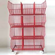 Picture of Display Baskets