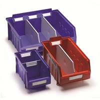 Picture of Maxi Bins - Dividers