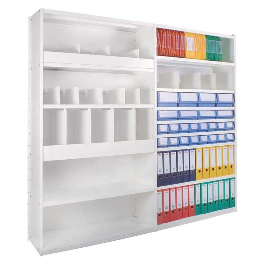 Picture of Delta Plus Shelving
