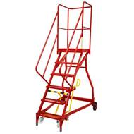 Picture of Fort Heavy Duty Vantage Mobile Steps - BS EN 131 Professional