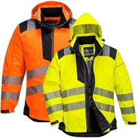 Picture of Hi-Vis Winter Jacket