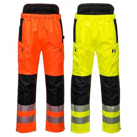 Picture of Hi-Vis Extreme Trouser