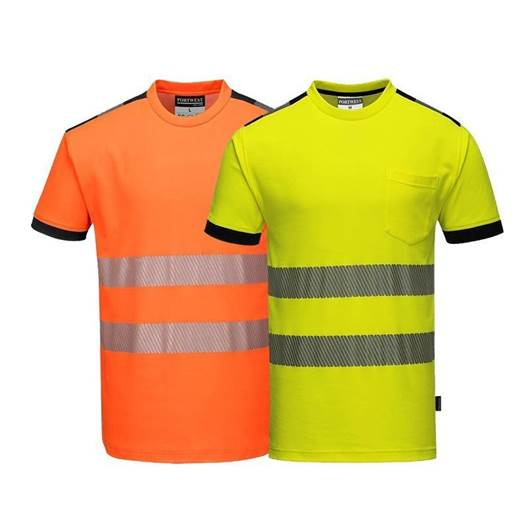 Picture of Hi-Vis T-Shirt