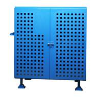 Picture of Static Storage Vault Cabinets