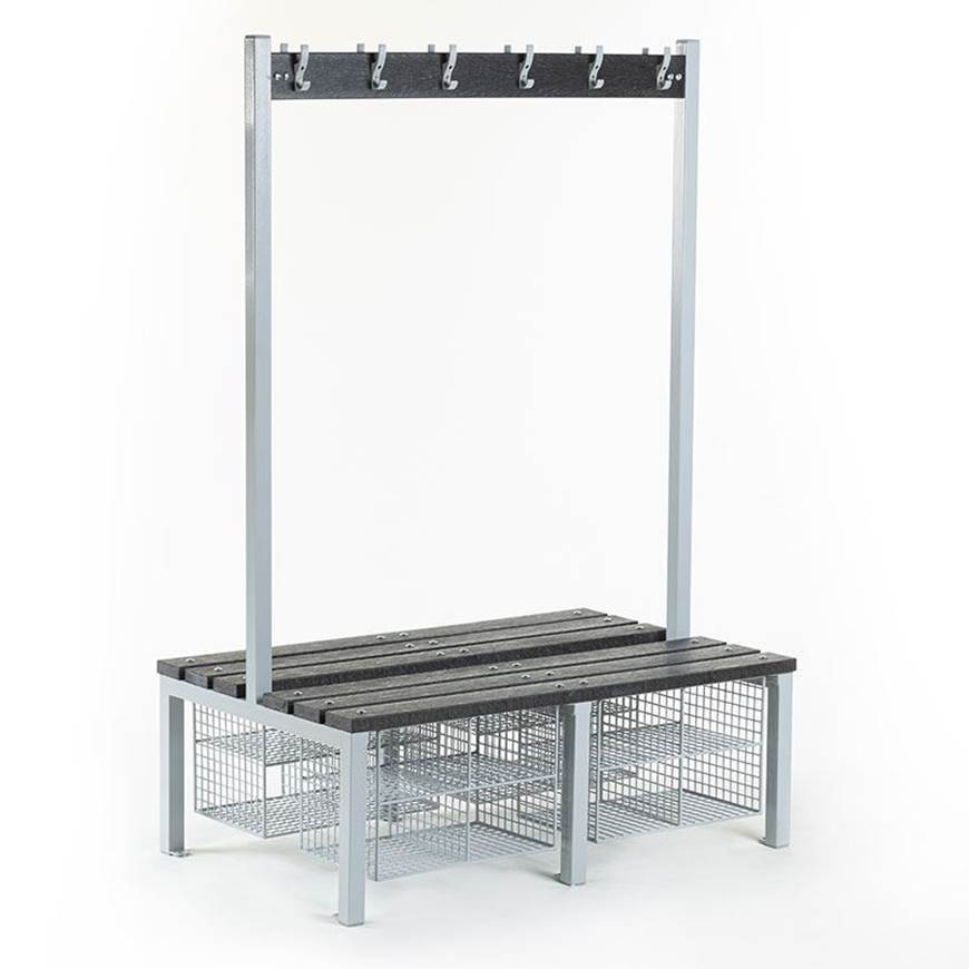 Picture of ECO Double Sided Cloakroom Units