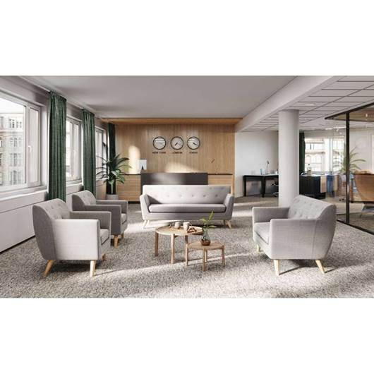 Picture of Skandi Reception Seating